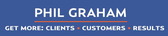 Phil Graham Digital Marketing Agency